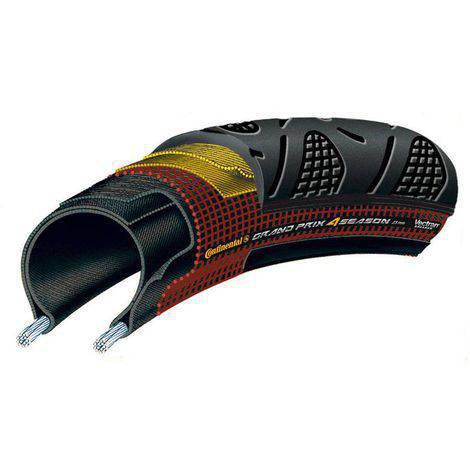 Pneu Continental Grand Prix 4 Season Black Edition