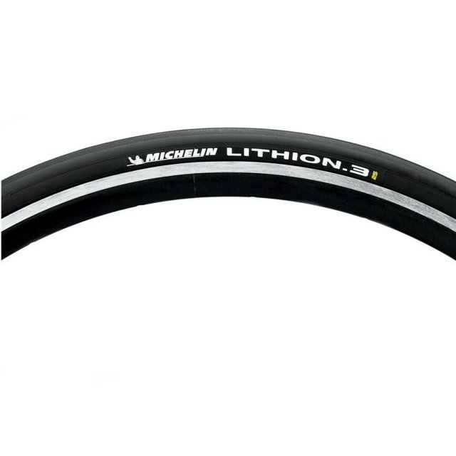 Pneu Michelin Lithion 3 700x25c