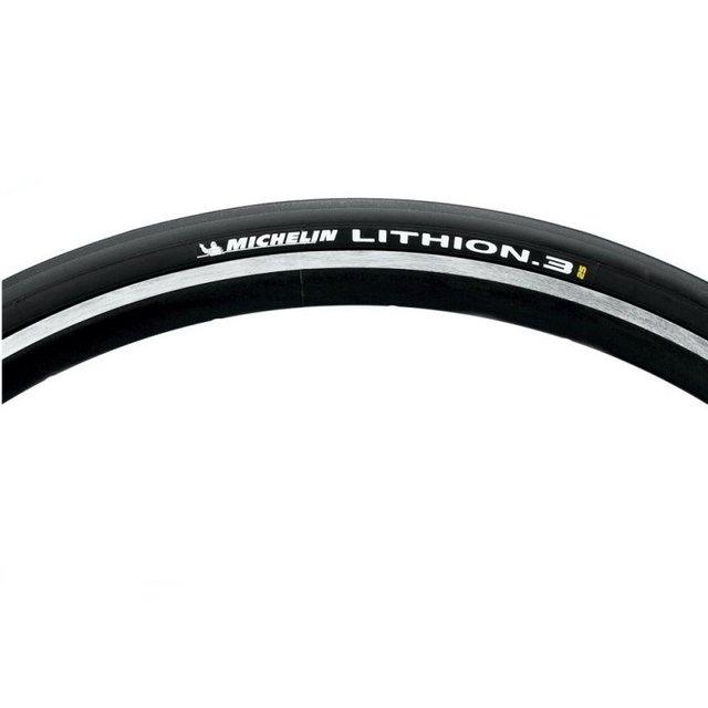 Pneu Michelin Lithion 3 700x25c