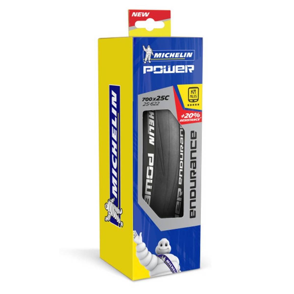 Pneu Michelin Power Endurance