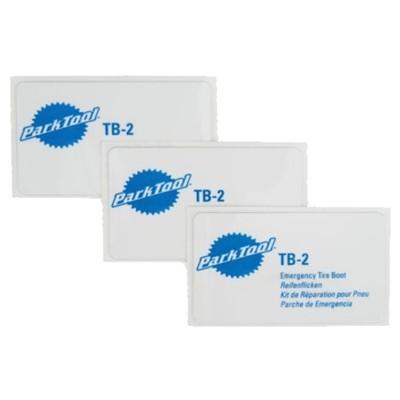 Remendo para Pneu Park Tool TB-2