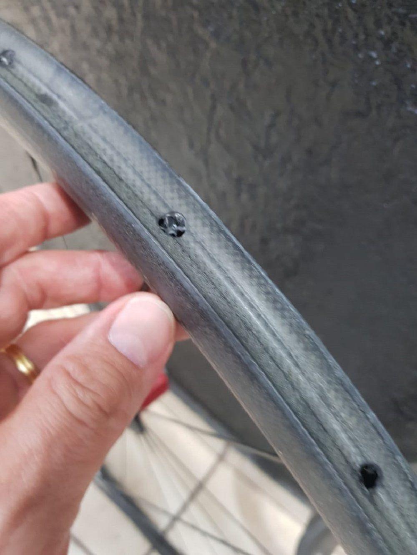 Rodas Zipp 202 Tubular Carbon