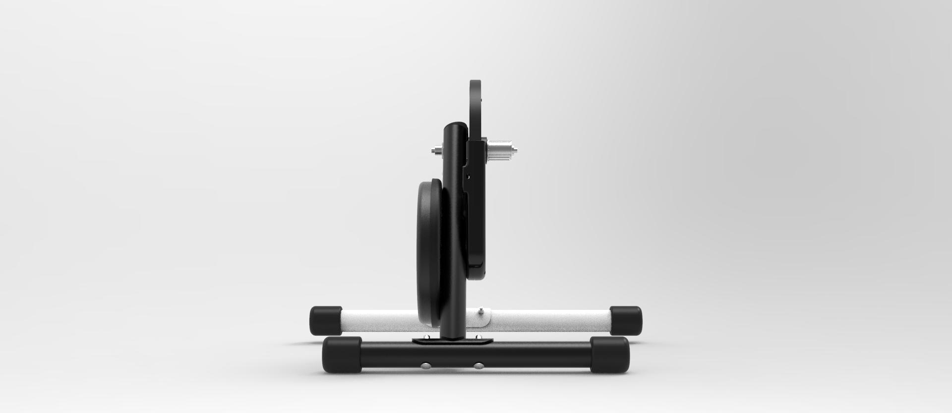 Rolo de Treinamento Magene T100 Smart