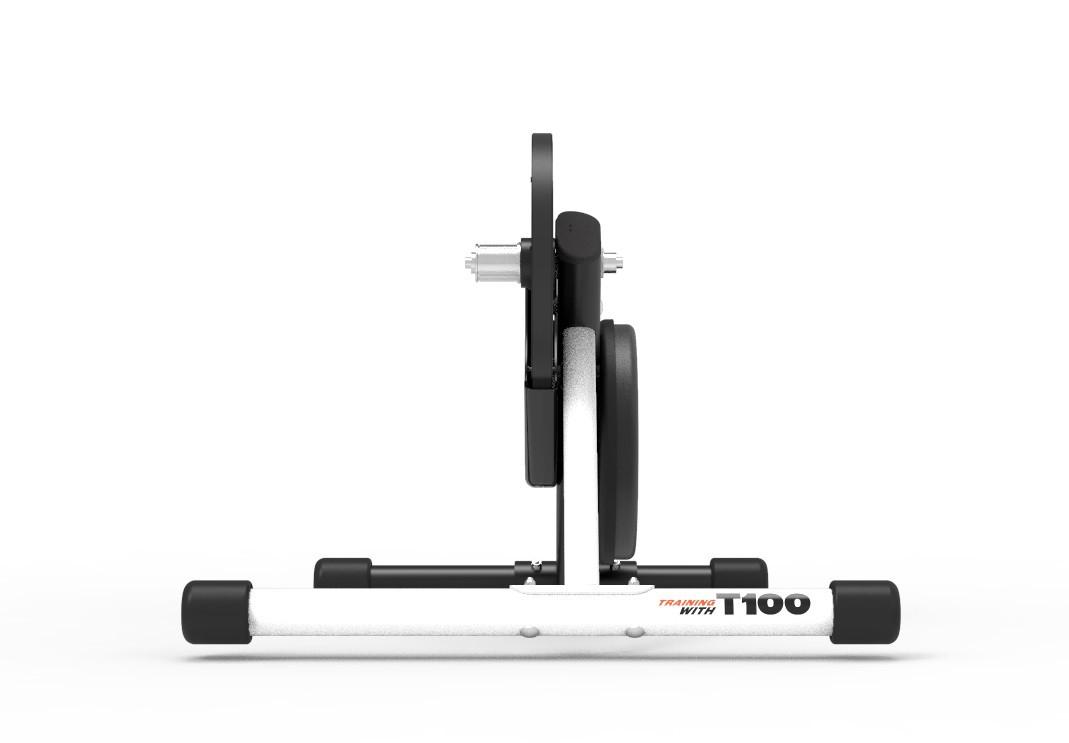 Rolo de treinamento Smart Magene T100