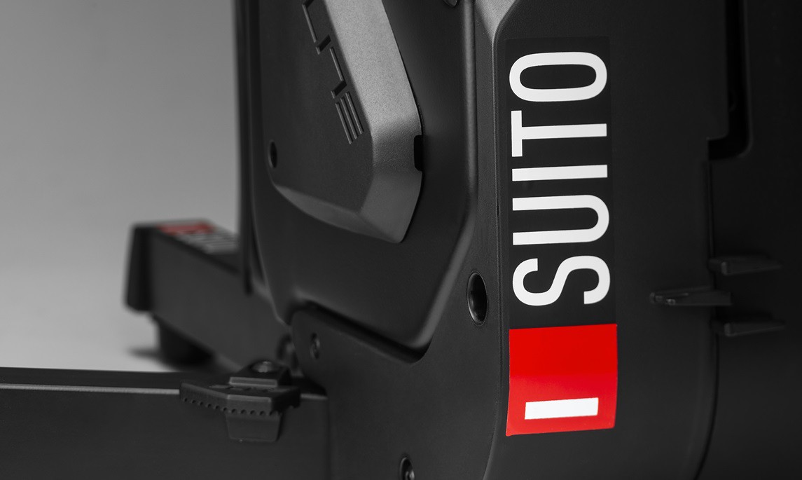 Rolo de treino Elite Suito Direct Drive (interativo)