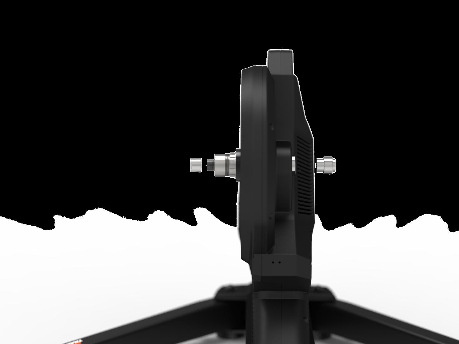 Rolo de Treino Magene T300 Interativo