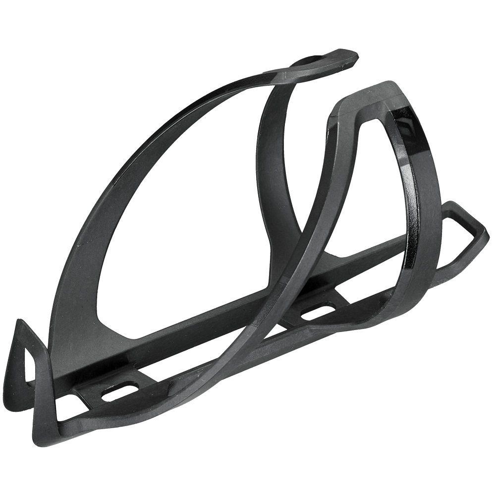 Suporte de caramanhola Syncros Coupe Cage 1.0 na cor preto