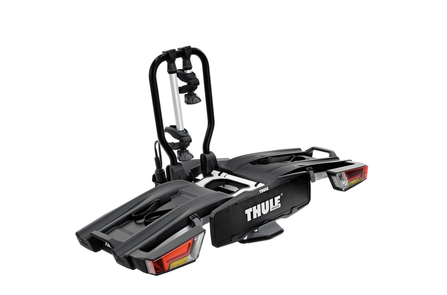 Thule EasyFold XT 2 bikes 933 (suporte para engate)