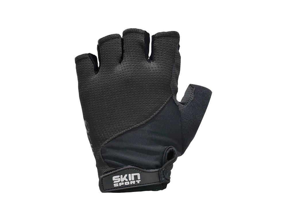 Luva Skin Sport Race II Gel (dedo curto)