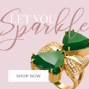 Let You Sparkle