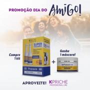 PROMOÇÃO - COMPRE 1 KIT PRONOVIN E GANHE 1 MASCARA BOMBA