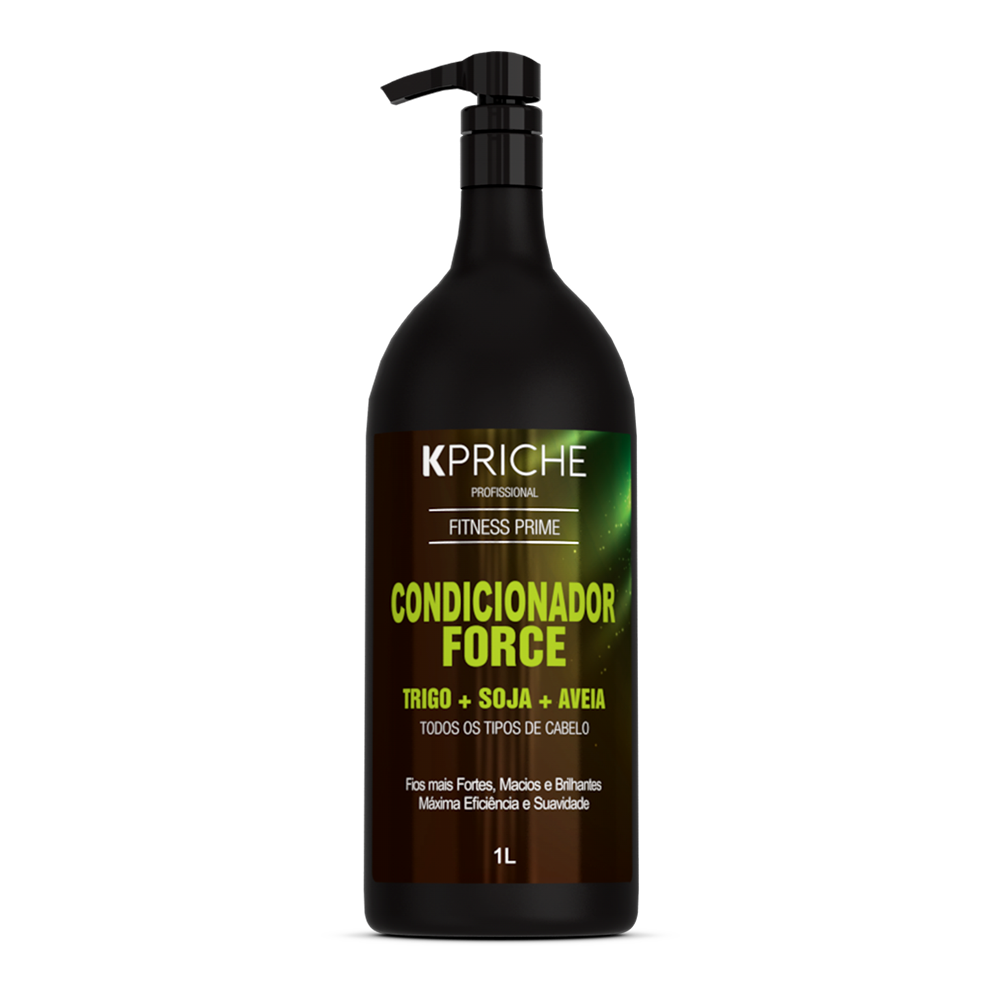 Force Condicionador 1L