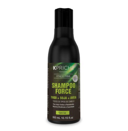Force Shampoo 300mL