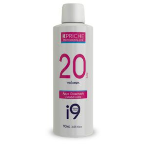 i9 Color Água Oxigenada Estabilizada 90mL