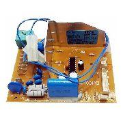 Placa Eletrônica Lavadora Ge/mabe 189d5001g031 Original 127v