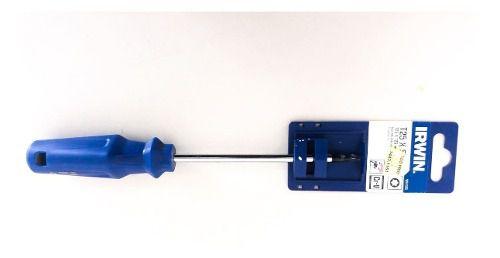 Chave Torx Pro Comfort T25x5 Irwin 1864528