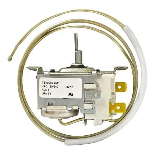 Termostato Geladeira Electrolux Degelo Tsv0008-09
