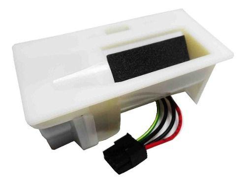 Damper Eletronico 220v Brastemp Inverse W10257457 Bre50