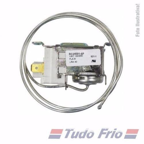 Termostato Degelo Tsv 2004-01 W11082454