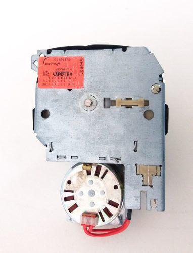 Timer Electrolux Top 8 Codigo 64484473 220v
