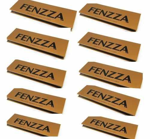 Kit 10 Paletas De Sombras Foscas Com 24 Cores Fenzza Atacado