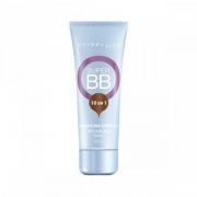 Base Facial Maybelline Super BB Cream 10 em 1 FPs 15 - Cor Escuro