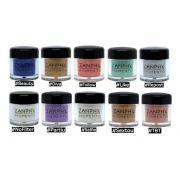 Pigmento Cores - Zanphy