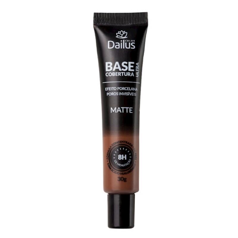 Base Líquida Ultra Cobertura - Dailus