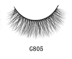 Cílios Postiços G805