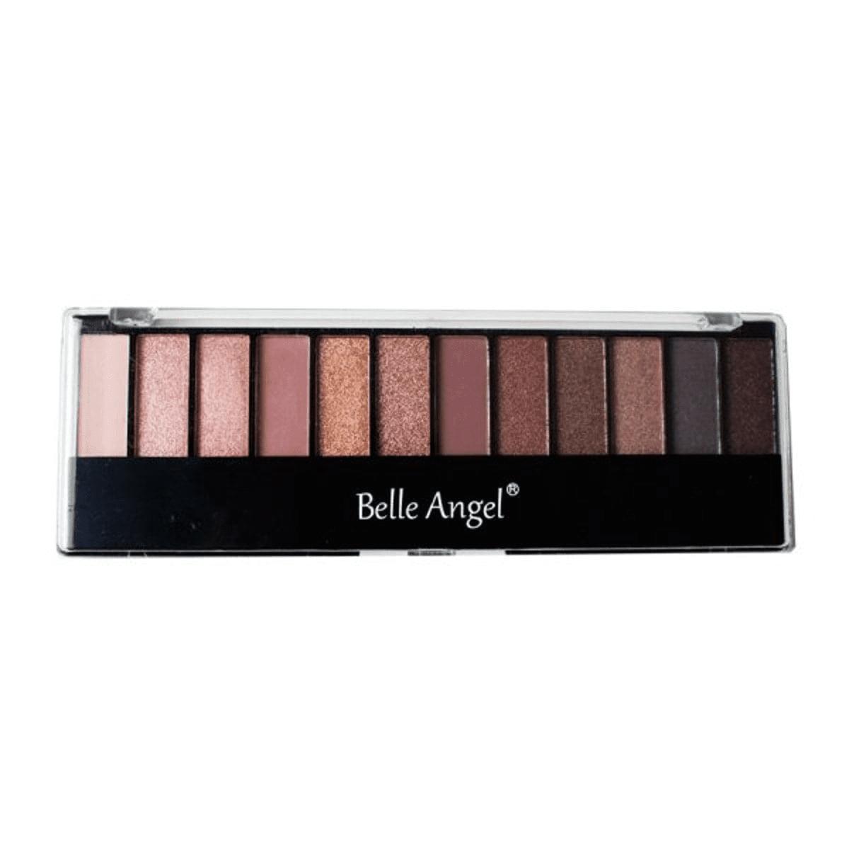 Paleta de Sombra 16.8g - Belle Angel