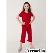 Blusa Fernanda Canelada