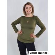 Blusa Marcia M.L Viscolycra