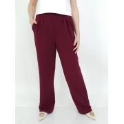 Calça Pantalona Ceres Crepe