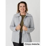Casaco Claudia Moletom