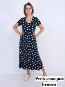 Vestido Midi Elizabeth