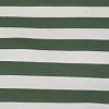 Verde com listra Off White - Viscolycra