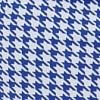 Pied de poule azul - Suplex