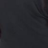Preto - Lycra couro