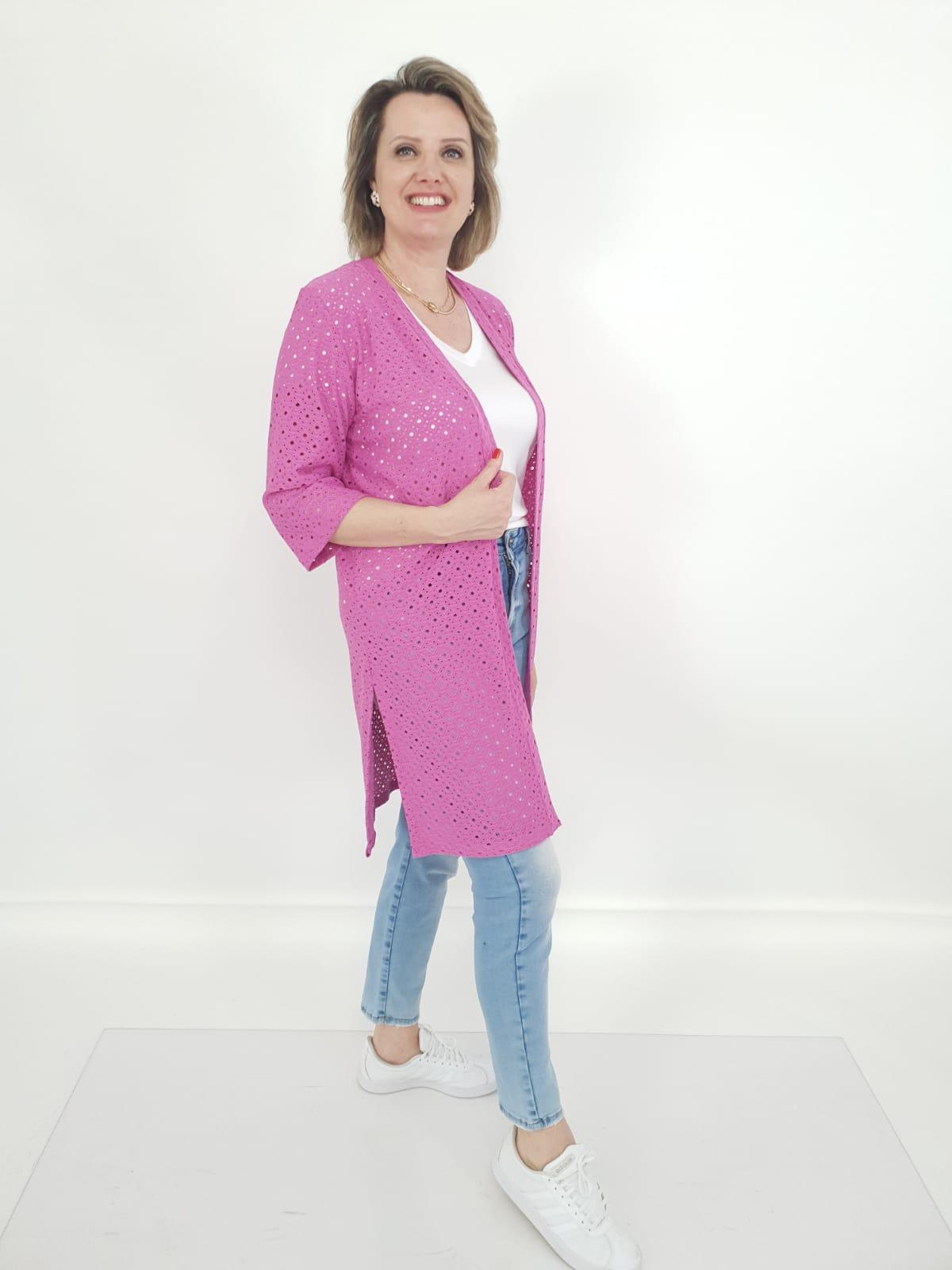 Kimono Ester Laise