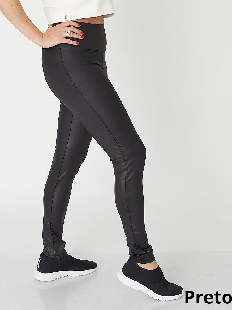 Legging Cirrê Peluciada