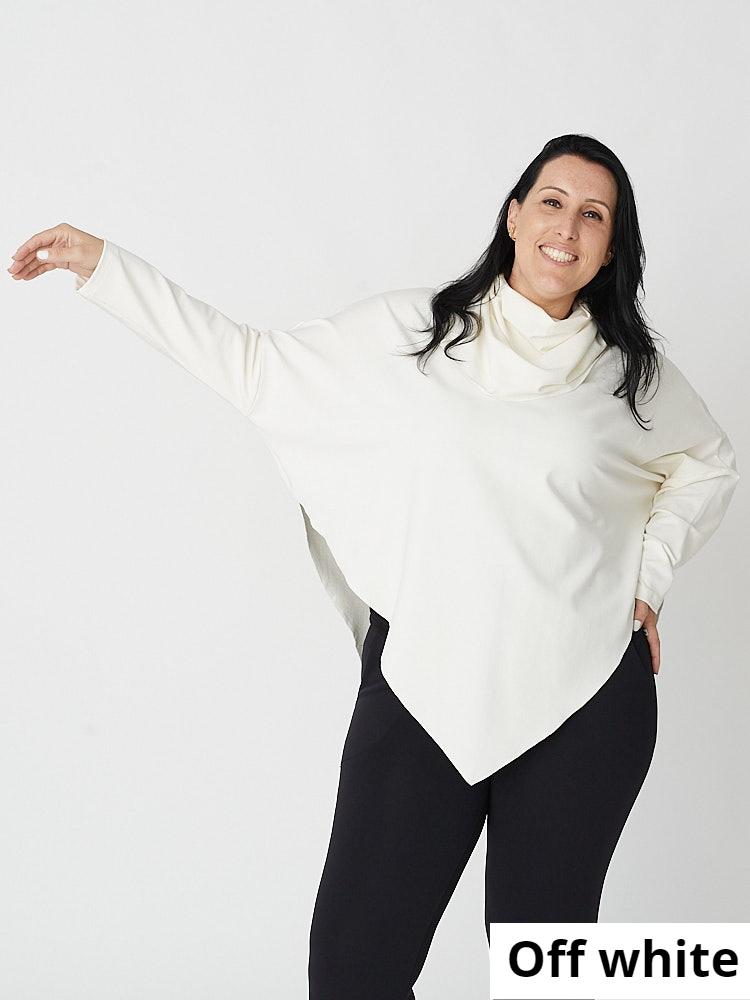 Poncho Renata Viscomoletinho