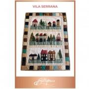 Projeto Vila Serrana