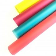 PVC Siliconado 0,50 x 1,40