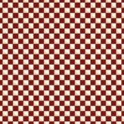 Tecido Tricoline Natal Estampa Quadradinhos de Natal  -  Preço de 50 cm X 1,50 cm