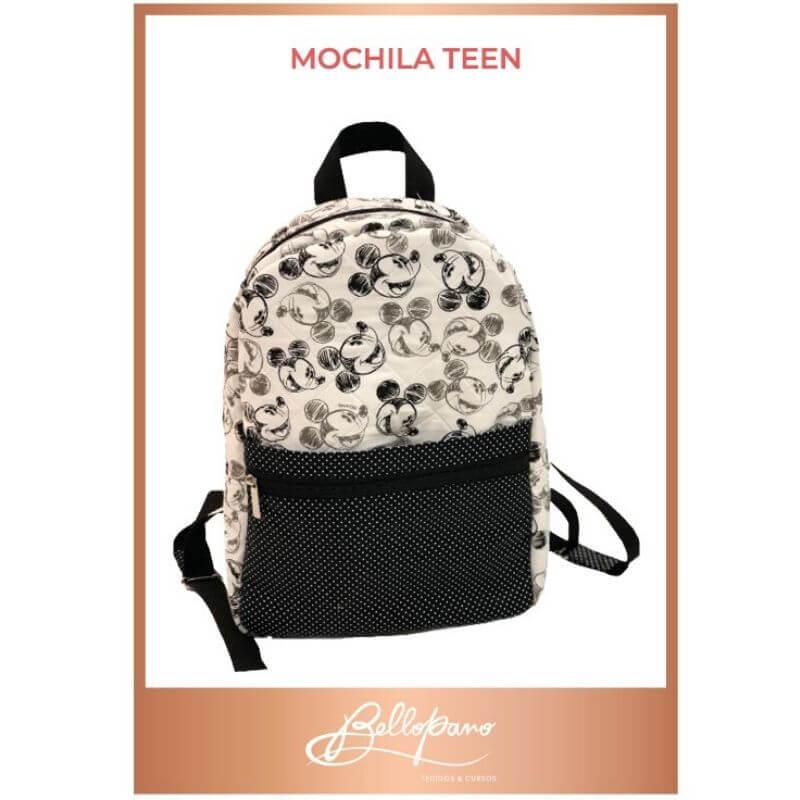 Projeto Mochila Teen