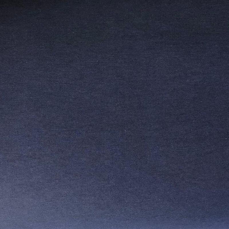 Tecido Contra Covid-19 - Cor Azul Marinho - 0,50 cm x 1,50 m