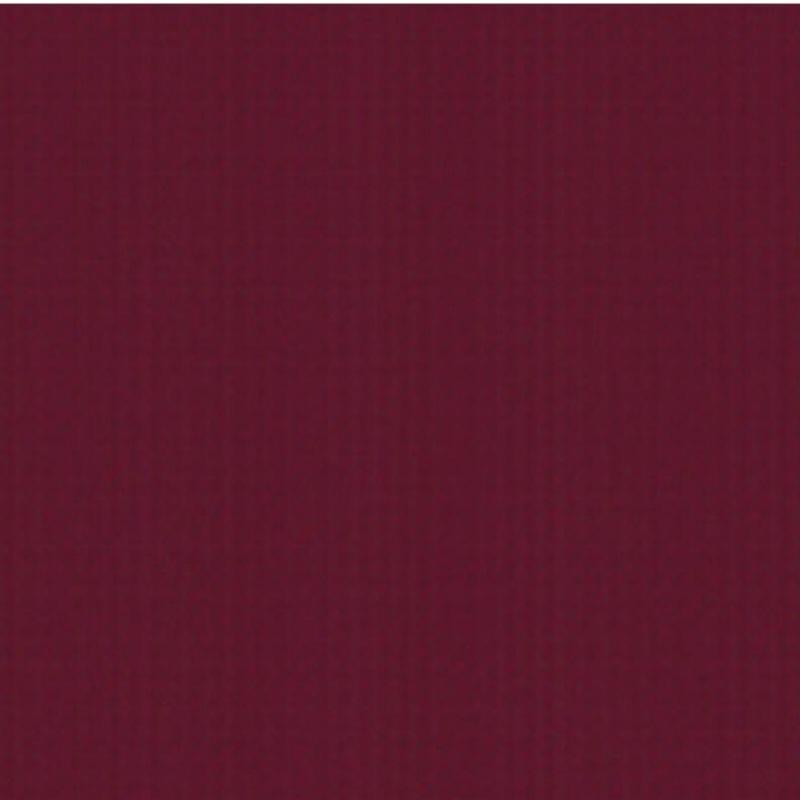 Tecido Flanela Algodão - 0,50 cm x 1,50 cm -  Liso Bordô