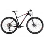 BICICLETA 29 OGGI BIG WHEEL 7.2 DEORE M5100 1X11V. PTO/AZ/VM (2021)