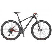 BICICLETA 29 SCOTT CARBON SCALE 940 SRAM SX EAGLE 1X12 VEL