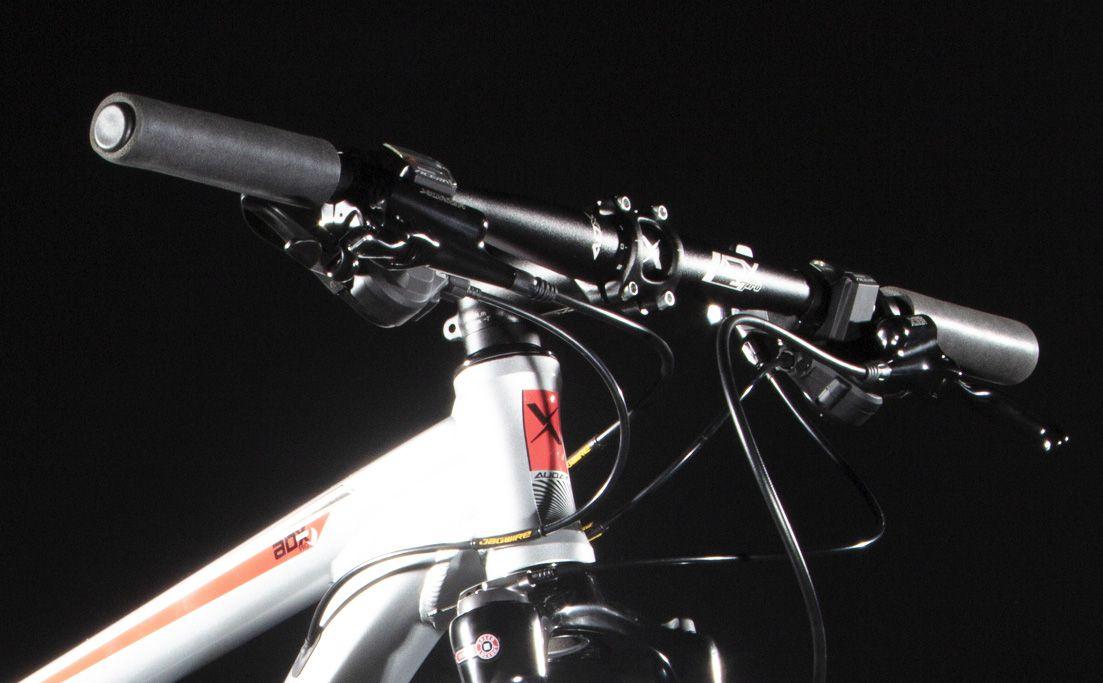 BICICLETA 29 AUDAX ADX 200 ACERA 2X9 VEL. (2020)